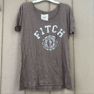 Abercrombie & Fitch T- Shirt
